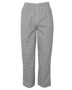 Chef Pants - CHECK PATTERN