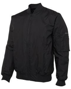 Flying Jacket - BLACK