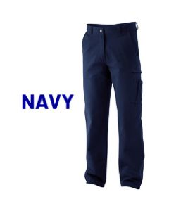 Drill Pants - NAVY