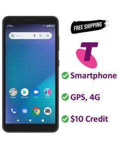 Telstra Essential Smart 3 Phone