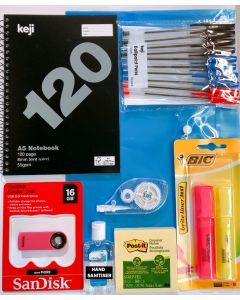 Stationery Pack - S
