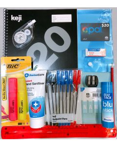 Stationery Pack - T