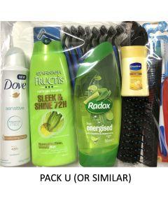 Unisex Interview Prep Pack - U