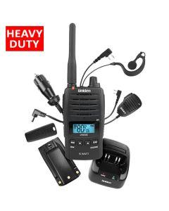 Uniden 5W UHF 2-WAY Handheld CB Radio