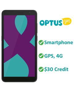 Optus X Sight Smartphone