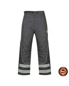 Badger X250 Freeza Freezer Pants - GREY
