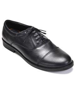 Mens Business Shoes - BLACK